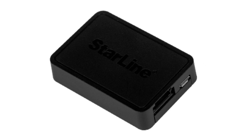 StarLine E96 v2 BT 2CAN+4LIN 2SIM GSM-GPS